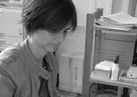 Vittoria Boschini